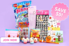 RARE Kawaii Box Coupon – $5 Off!