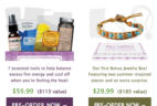 Yogi Surprise Summer Essentials Bonus Boxes Available + Spoilers + Coupon!