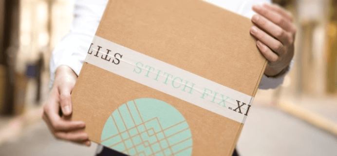 Stitch Fix Giveaway – Win a $250 Gift Card!