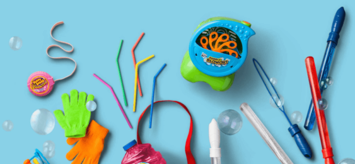 Target Wonderpacks Available Now! Limited Edition Summer Boxes