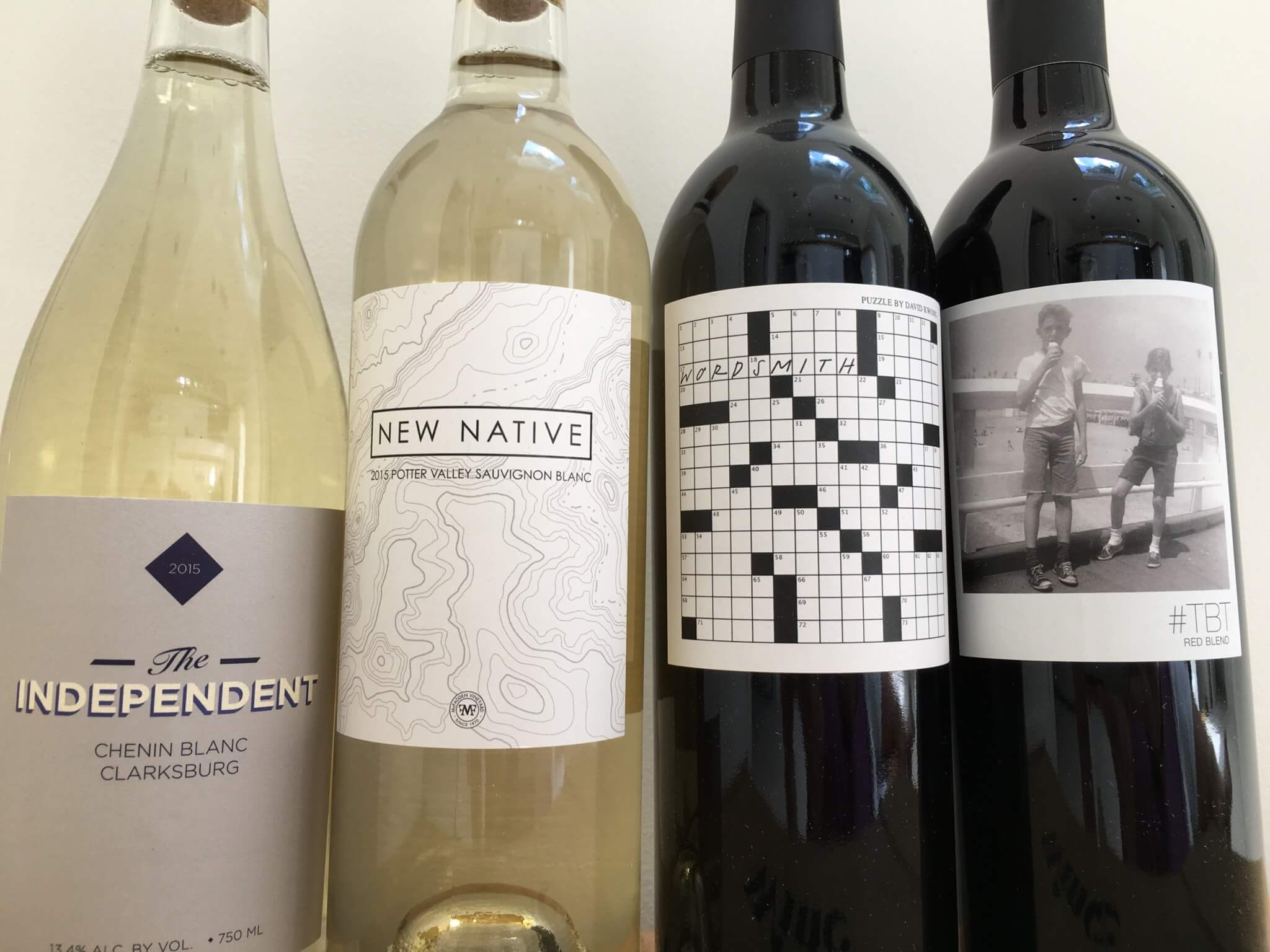 Winc (Club W) July 2016 Subscription Box Review & $20 Off Coupon