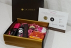 Cocotique June 2016 Subscription Box Review + Coupon
