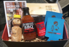 Here's the Rub – July 2016 Subscription Box Review + Coupon