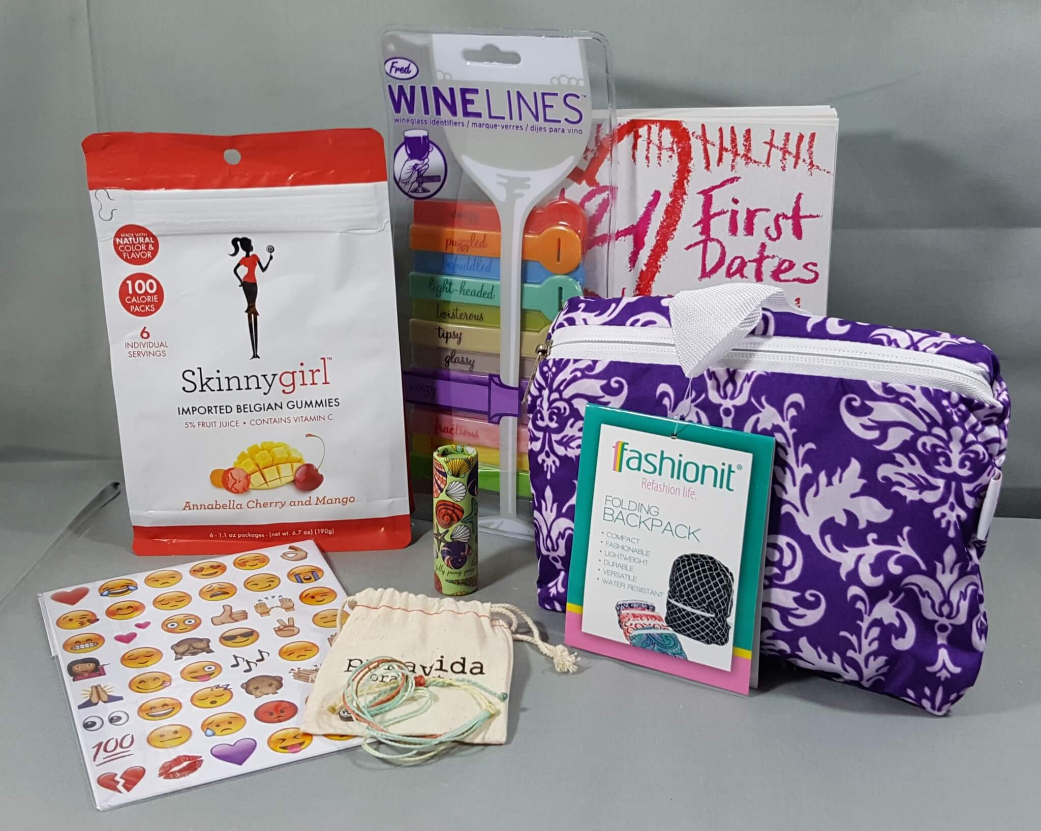 SinglesSwag Subscription Box Review & Coupon – July 2016