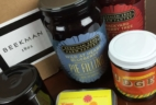 Beekman 1802 Specialty Food Club July 2016 Subscription Box Review