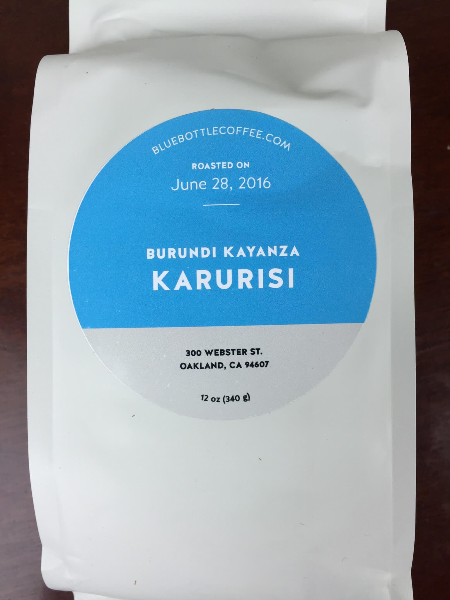 Blue Bottle Coffee Box June 2016 (1)