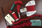 Broderi Box July 2016 Subscription Box Review