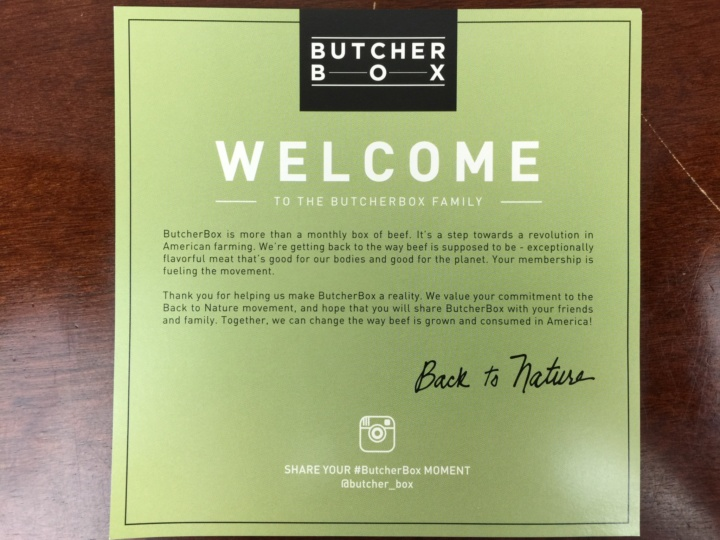 Butcher Box July 2016 (11)
