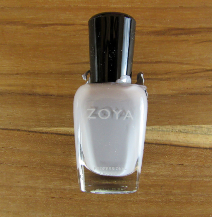 Zoya Nail Polish in Carey