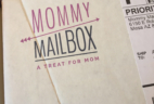 July 2016 Mommy Mailbox Subscription Box Review