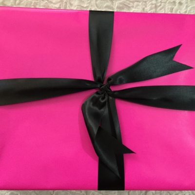 Put a Bow On It July 2016 Subscription Box Review & Coupon