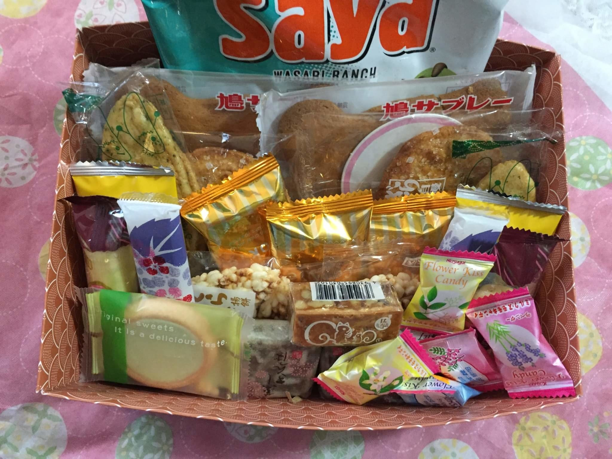 Snakku June 2016 Subscription Box Review + Coupon