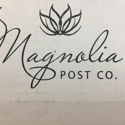Magnolia Post Co Summer Style Box Review & Coupon