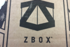 ZBOX July 2016 Subscription Box Review