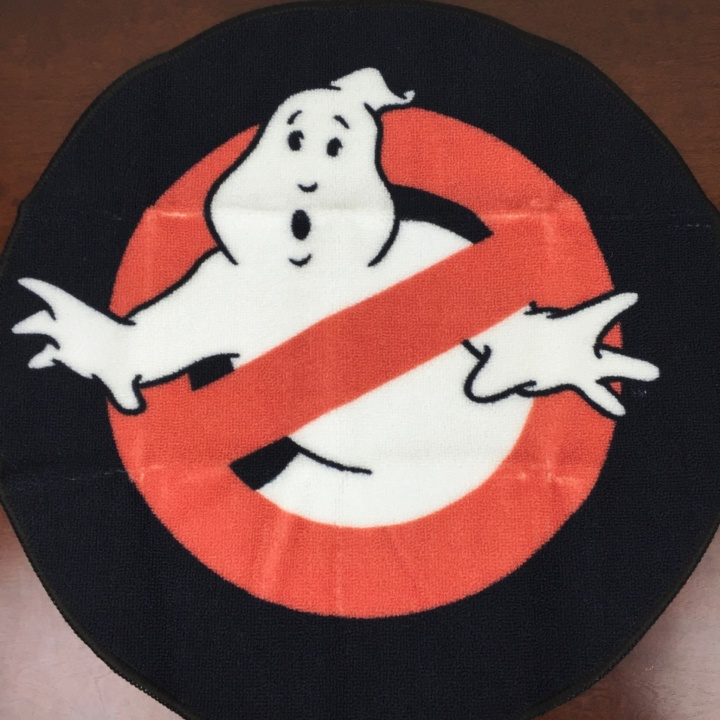 Loot Crate GHOSTBUSTERS Limited Edition Box July 2016 (12)