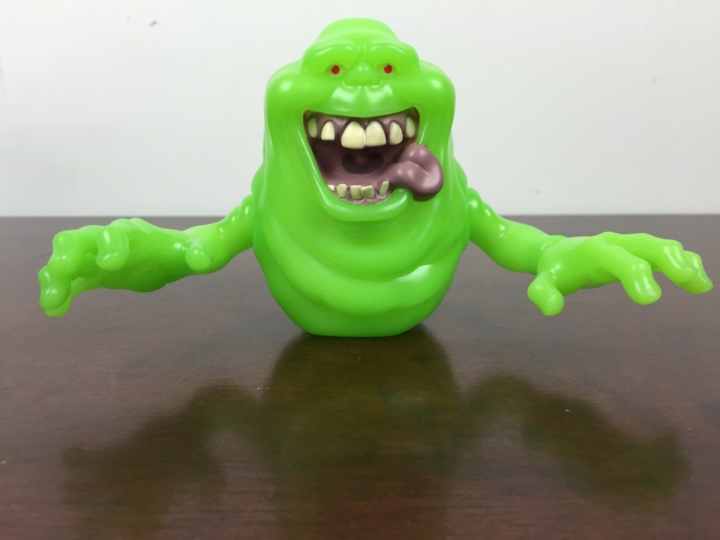 Loot Crate GHOSTBUSTERS Limited Edition Box July 2016 (9)