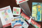 Sew Sampler July 2016 Subscription Box Review