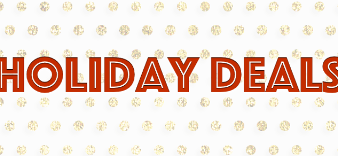 Labor Day Subscription Box Coupons & Deals
