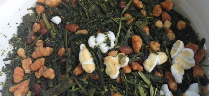 Loose Leaf Club June 2016 Subscription Box Review