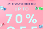 Candy Club First Box 70% Off July 4 Sale (+ Even Better Coupons!)