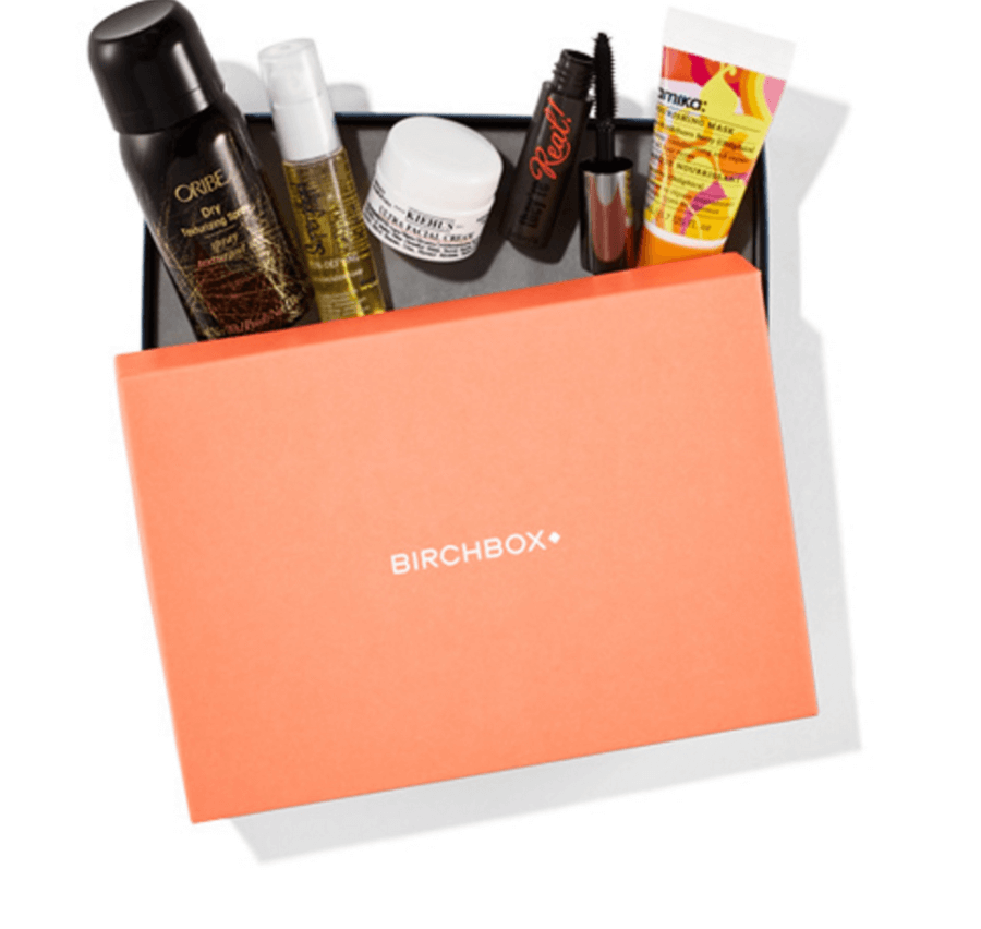 birthday giveaway 3 birchbox 3 month subscription gift cards hello subscription. Black Bedroom Furniture Sets. Home Design Ideas