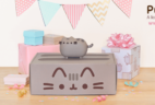 Pusheen Box Waitlist Open – Subscribe for Fall 2016 Box!