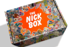 The Nick Box Spring 2018 Box Available For Pre-Order!