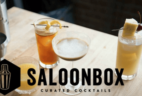 SaloonBox Mother's Day Cocktail Kit + Coupon!