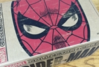 Marvel Collector Corps August 2016 Subscription Box Review – Spider-Man