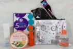 July 2016 Beauteque BB Bag Subscription Box Review + Coupon