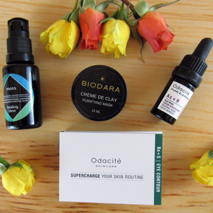 Boxwalla Beauty-August 2016