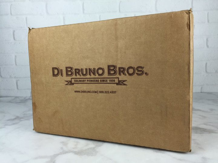 Di Bruno Bros. Box