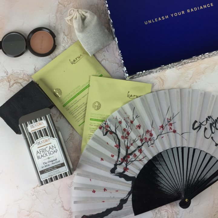 Indigo Beaux August 2016 review