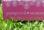 Pampered Mommy August 2016 Subscription Box Review & Coupon