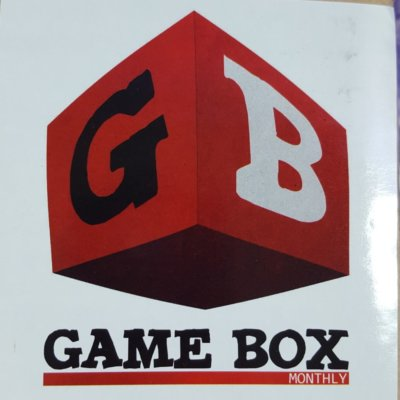Game Box Monthly August 2016 Subscription Box Review