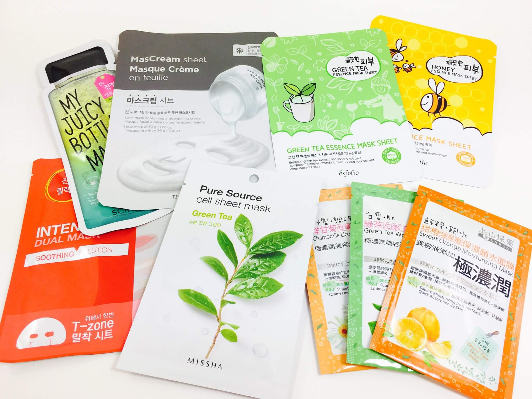 July 2016 Beauteque Mask Maven Subscription Review + Coupon