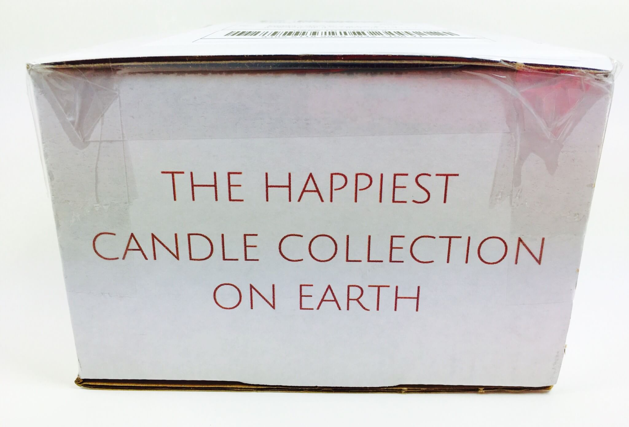 Circa 1955 Candle Subscription Box Review– July 2016
