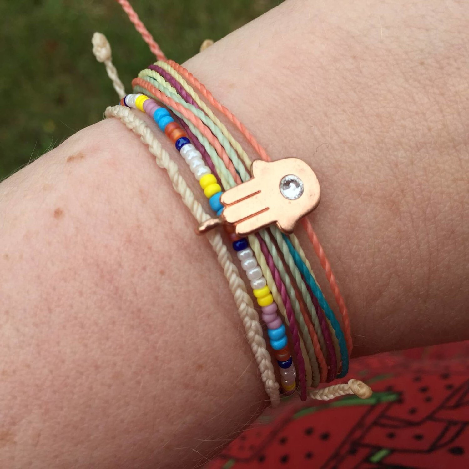 Pura Vida Monthly Club August 2016 Subscription Box Review + Shop Coupon!