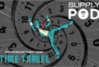 Last Chance: Supply Pod October 2016 Time Travel Box + Coupon