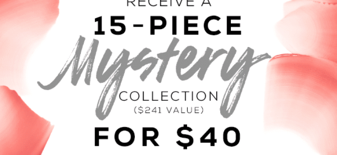 TODAY ONLY: bareMINERALS Beauty Surprise Collection + Coupon!