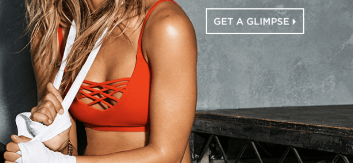 September 2016 Fabletics Sneak Peek + $15 First Outfit Coupon