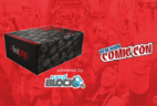 Nerd Block New York ComicCon Limited Edition Box Available Now!