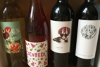 Winc (Club W) September 2016 Subscription Box Review & $20 Off Coupon