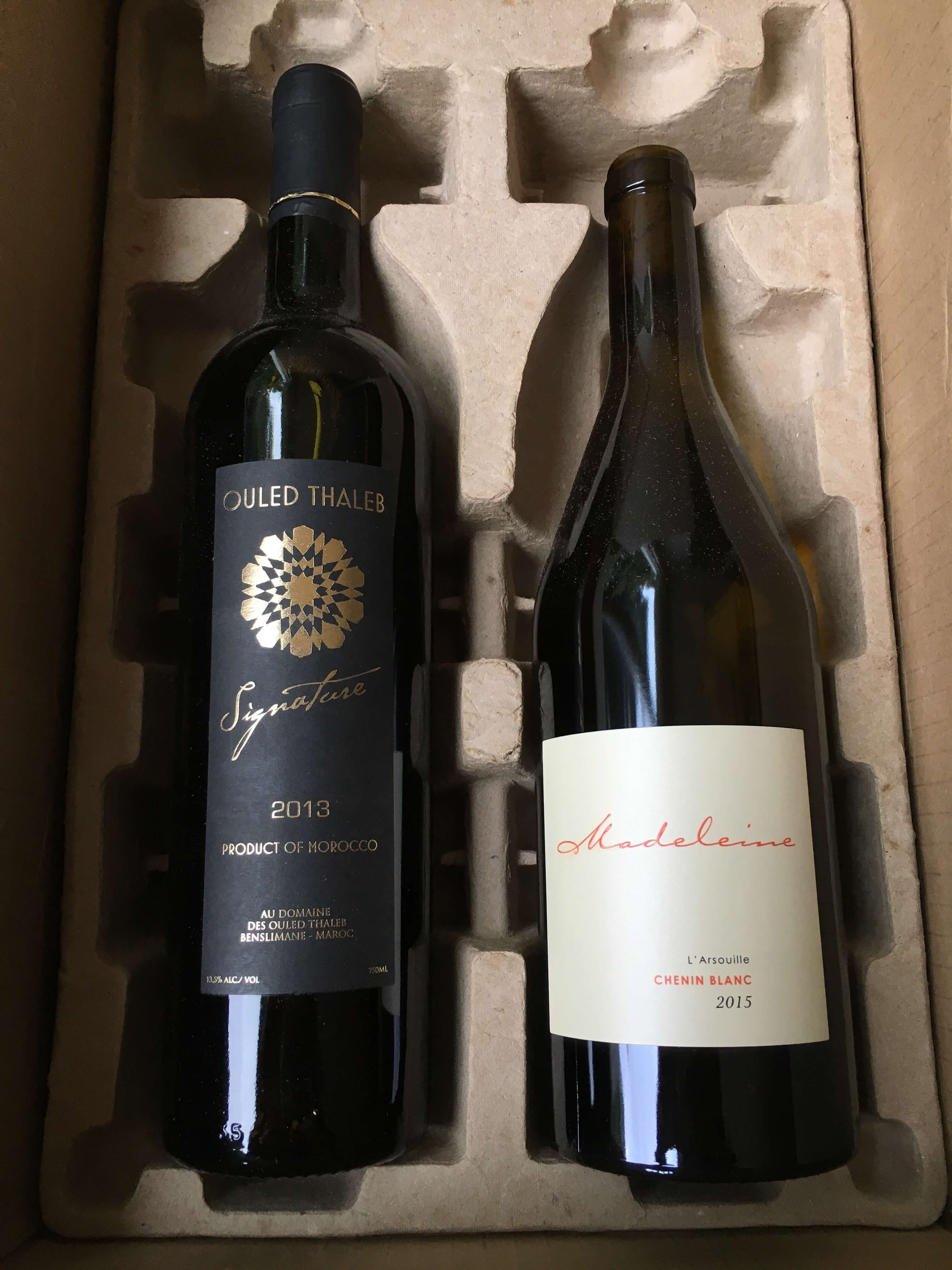 Plonk Wine Club Subscription Box Review + Coupon – September 2016