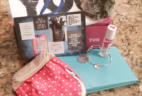 iBbeautiful September 2016 Teen Subscription Box Review