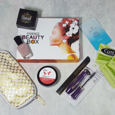 FINAL Essence BeautyBox Subscription Review – September 2016