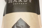 Hardy Coffee Co. Subscription Box Review – October 2016