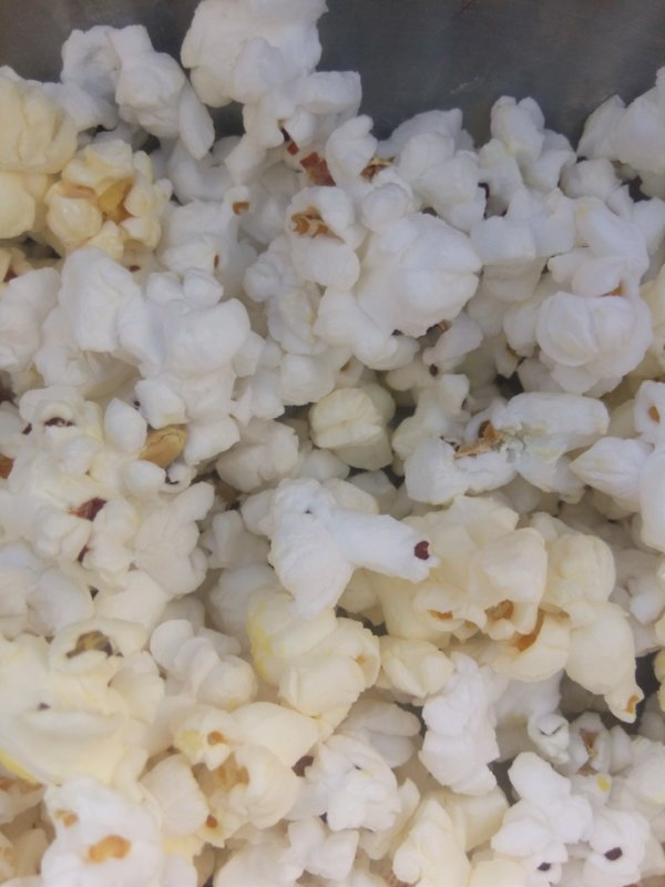 September 2016 DCS Gourmet Popcorn of the Month Club Subscription