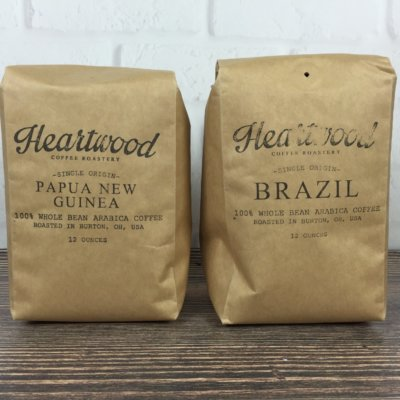 Heartwood Coffee Club Subscription Box Review + 50% Off Coupon – September 2016