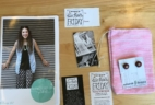 Fair Trade Friday Earring of the Month September 2016 Subscription Box Review